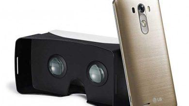 Photo de LG : un casque de réalité virtuelle gratuitement offert aux acheteurs de G3