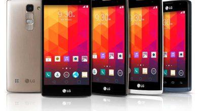 Photo of LG : quatre nouveaux smartphones pour le MWC 2015