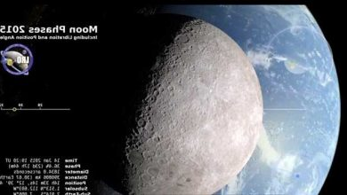 Photo of Lunar Reconnaissance Orbiter nous fait découvrir la face cachée de la Lune
