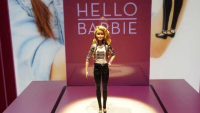 Photo of Mattel : une poupée Barbie connectée… qui espionne