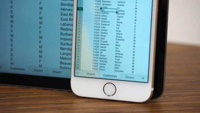 Photo de Microsoft : Office pour iOS devient compatible avec iCloud