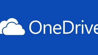 Photo de Microsoft OneDrive : 100 Go pour séduire les utilisateurs de Dropbox