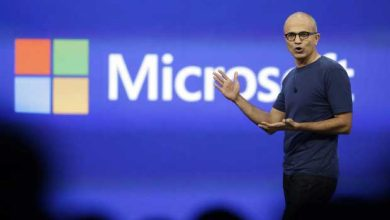 Photo of Microsoft : un an de règne pour Satya Nadella
