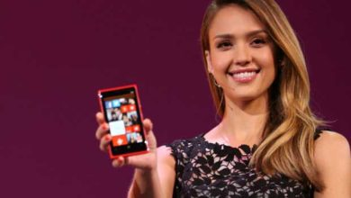 Photo of MWC : deux nouveaux smartphones pour Microsoft