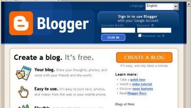 Photo de Nudité : Google veut censurer ses blogs