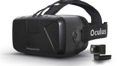 Oculus Rift : Facebook développe ses propres applications de réalité virtuelle