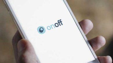 OnOff : une solution pour plusieurs numéros de mobile avec une seule carte SIM