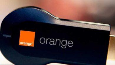 Photo de Orange : une clé HDMI pour le mois d'avril