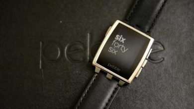 Photo de Pebble adopte Android Wear