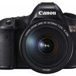 50,6 millions de pixels : Canon dévoile deux reflex ultra haute définition