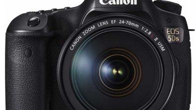 Photo of 50,6 millions de pixels : Canon dévoile deux reflex ultra haute définition