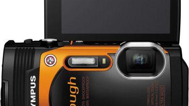 Photo of TG-860 : Olympus présente un appareil photo encore plus baroudeur