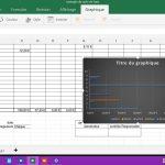 Enfin les previews des applications tactiles d'Office pour Windows 10
