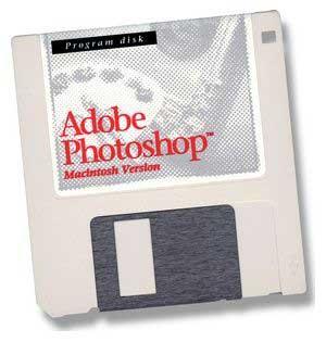 Photoshop : 25 ans déjà !