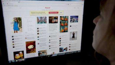 Pinterest veut lever 500 millions de dollars de plus