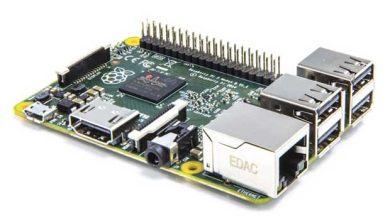 Photo of Raspberry : plus de puissance et prix inchangé pour le Pi 2