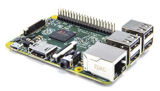 Raspberry : plus de puissance et prix inchangé pour le Pi 2 1