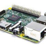 Le Raspberry Pi 2 ne supporte pas les flashs xénon