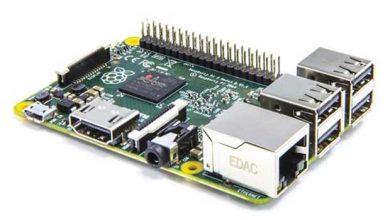 Photo of Le Raspberry Pi 2 ne supporte pas les flashs xénon