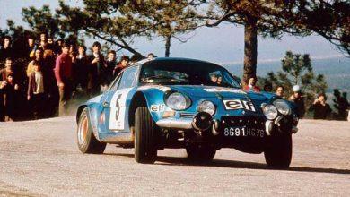 Renault : 20 ans après, le retour d'Alpine