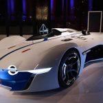 Alpine Vision Gran Turismo : Renault présente un modèle à l'échelle 1:1 29