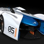 Alpine Vision Gran Turismo : Renault présente un modèle à l'échelle 1:1 26