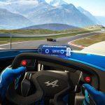 Alpine Vision Gran Turismo : Renault présente un modèle à l'échelle 1:1 24