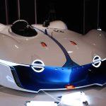 Alpine Vision Gran Turismo : Renault présente un modèle à l'échelle 1:1 18