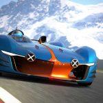 Alpine Vision Gran Turismo : Renault présente un modèle à l'échelle 1:1 16