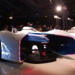 Alpine Vision Gran Turismo : Renault présente un modèle à l'échelle 1:1 15