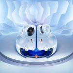 Alpine Vision Gran Turismo : Renault présente un modèle à l'échelle 1:1 13