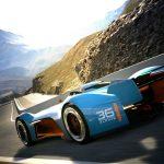Alpine Vision Gran Turismo : Renault présente un modèle à l'échelle 1:1 6
