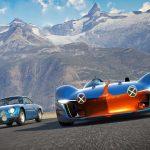 Alpine Vision Gran Turismo : Renault présente un modèle à l'échelle 1:1 4