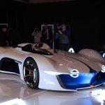 Alpine Vision Gran Turismo : Renault présente un modèle à l'échelle 1:1 3