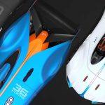 Alpine Vision Gran Turismo : Renault présente un modèle à l'échelle 1:1 36