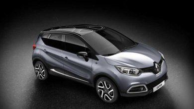 Renault : un nouveau dCi 110 ch pour le Captur
