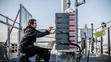 Photo de SFR : Marseille passe à la 4G+
