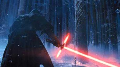 Star Wars Episode 7 : le designer d'Apple a donné des conseils pour les sabres-laser