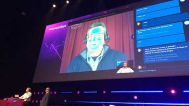 Photo de TechDays 2015 : Microsoft dévoile Skype Translator en français