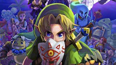 Photo de The Legend of Zelda: Majora's Mask : une seconde vie pour ce jeu incompris