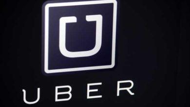 Photo de Uber s'intéresse aussi à la voiture sans chauffeur