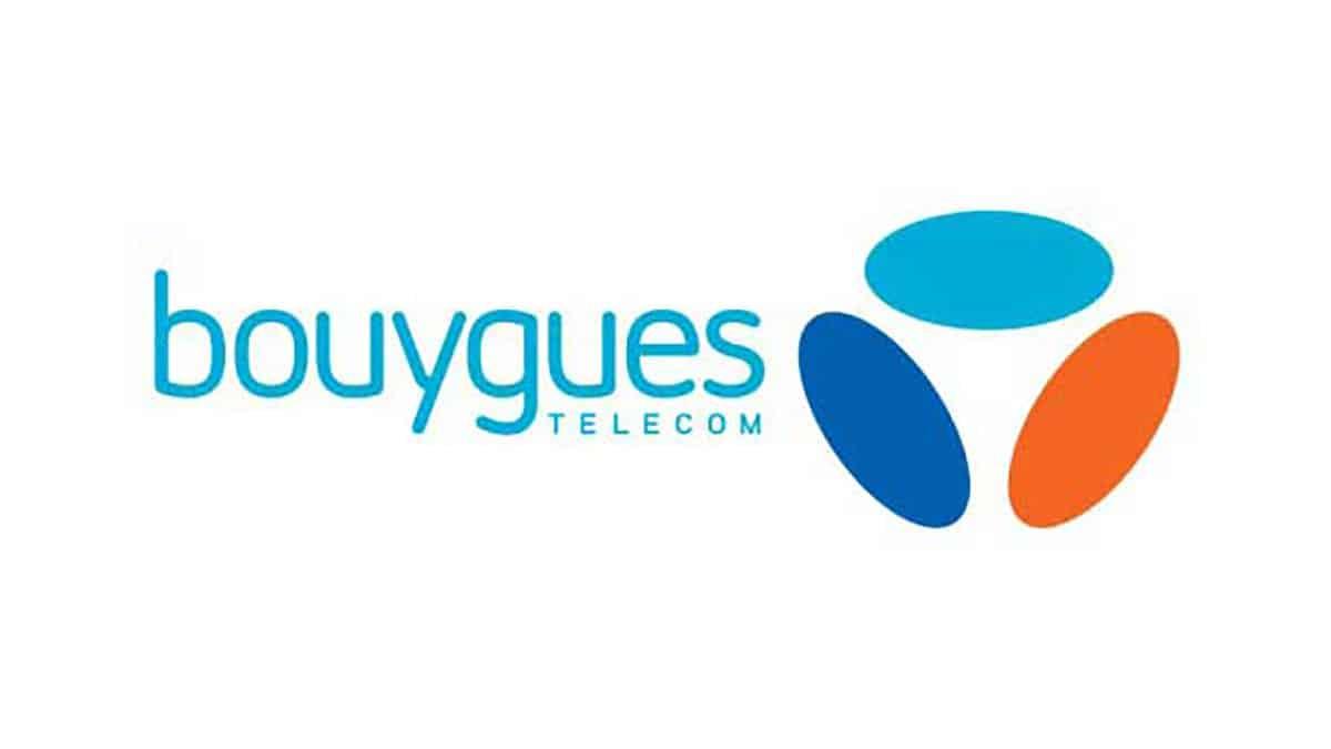 Un nouveau logo pour Bouygues Telecom