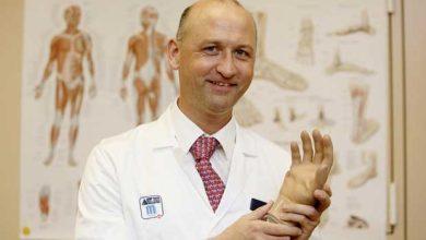 Photo of Une main bionique aussi adroite qu'une main greffée