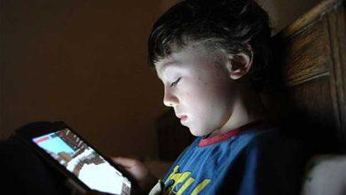 Photo of Utiliser un iPad pour calmer les enfants pourrait nuire à leur développement