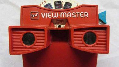 Photo de View-Master : Google et Mattel s'associent pour un casque de réalité virtuelle