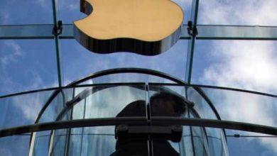 Voiture électrique : plainte contre Apple pour débauchage d'ingénieurs