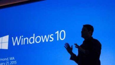 Photo of Windows 10 : la gratuité ne sera pas pour les entreprises