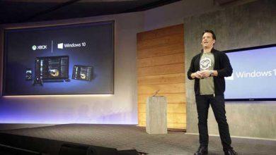 Windows 10 sera le même sur smartphones, tablettes et PC