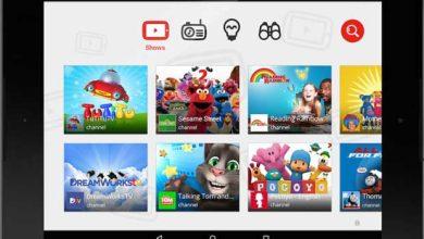YouTube Kids : les enfants sont la nouvelle cible de Google