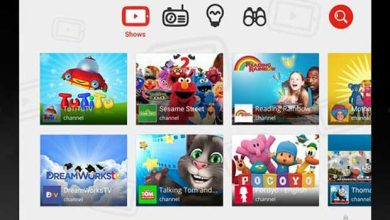 YouTube Kids sera lancé le 23 février
